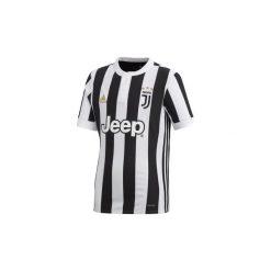 T-shirty z krótkim rękawem Dziecko  adidas  Koszulka podstawowa Juventus. Białe bluzki dziewczęce z krótkim rękawem Adidas. Za 279,00 zł.