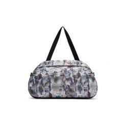 Torby sportowe Nike  Women's  Aura Print Club Training Bag. Szare torby podróżne Nike. Za 266,10 zł.