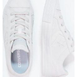 Converse STAR PLAYER  Tenisówki i Trampki mouse. Szare tenisówki męskie marki Converse, z gumy. W wyprzedaży za 169,50 zł.