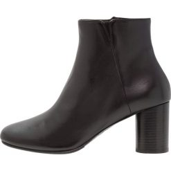 Botki damskie lity: Homers ZIGGY Ankle boot touareg