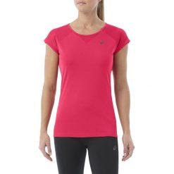 Asics Koszulka damska Workout Top fioletowy r. L (141111 0640). Fioletowe topy sportowe damskie Asics, l. Za 119,90 zł.