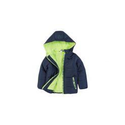 Kurtka chłopięca zimowa. Szare kurtki chłopięce zimowe marki TXM. Za 49,99 zł.