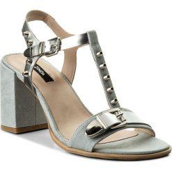 Rzymianki damskie: Sandały ZINDA - 3400 Aqua