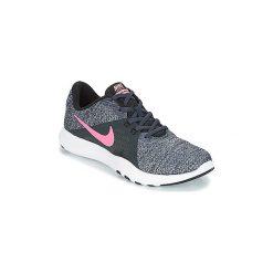 Fitness buty Nike  FLEX TR 8 W. Czarne buty do fitnessu damskie Nike, nike flex. Za 309,00 zł.