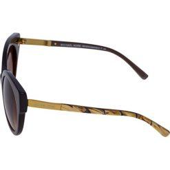 Okulary przeciwsłoneczne damskie: Michael Kors Okulary przeciwsłoneczne brown