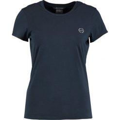 Odzież damska: Armani Exchange Tshirt basic navy