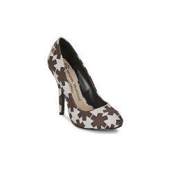 Czółenka Vivienne Westwood  MAGGIE II. Szare buty ślubne damskie Vivienne Westwood. Za 951,30 zł.