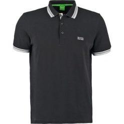 Koszulki polo: BOSS Green PADDY MODERN FIT Koszulka polo black