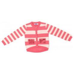 Swetry dziewczęce: Primigi Sweter Dziewczęcy 92 Różowy