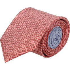 Krawat winman czerwony classic 202. Czerwone krawaty męskie Recman. Za 129,00 zł.