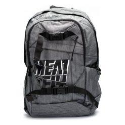 Plecaki męskie: Meatfly Unisex Plecak Basejumper 16 Szary Uni