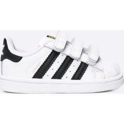 Buty sportowe chłopięce: adidas Originals – Buty dziecięce Superstar