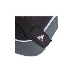 Torby sportowe adidas  Torba Tiro Team Bag with Bottom Compartment Large. Czarne torby podróżne Adidas. Za 199,00 zł.