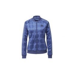 Bluzy damskie: Bluzy dresowe adidas  Bluza dresowa Fashion League