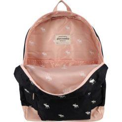 Plecaki damskie: Abercrombie & Fitch Plecak pink moose