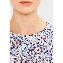 Bluzki asymetryczne: White Stuff KRISTINA  Bluzka z długim rękawem white