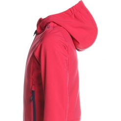 CMP GIRL JACKET FIX HOOD Kurtka z polaru ibisco/inchiostro. Czerwone kurtki dziewczęce sportowe marki Reserved, z kapturem. W wyprzedaży za 152,10 zł.