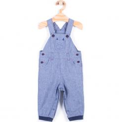 Spodnie niemowlęce: Ogrodniczki