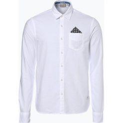 Scotch & Soda - Koszula męska, czarny. Czarne koszule męskie na spinki marki Cropp, l. Za 299,95 zł.