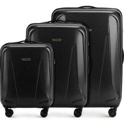 Walizki: 56-3P-99S-10 Zestaw walizek