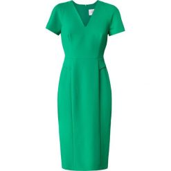 LK Bennett BESSA Sukienka etui fern green. Zielone sukienki LK Bennett, z elastanu. Za 1079,00 zł.