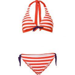 Bez Kategorii: Bikini (2 części) bonprix czerwono-biały