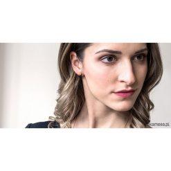 Kolczyki damskie: Eleganckie kolczyki Vespa Earrings Triangle