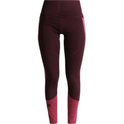 Legginsy: adidas by Stella McCartney TRAIN ULTRA Legginsy bordeaux