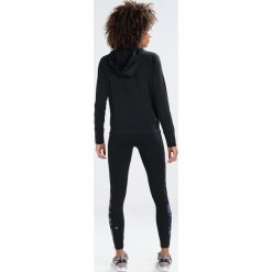 Bluzy damskie: GAP Bluza rozpinana true black