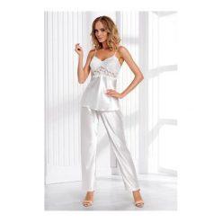 Piżama Venus Ecru. Białe piżamy damskie marki MAT. Za 105,90 zł.