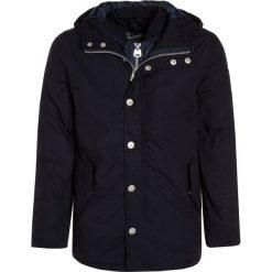 Petrol Industries Płaszcz zimowy deep navy. Niebieskie kurtki chłopięce zimowe marki Petrol Industries, z bawełny. W wyprzedaży za 284,25 zł.