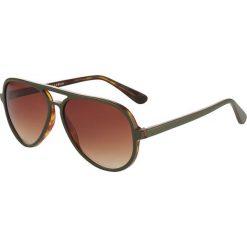 Okulary przeciwsłoneczne męskie: Peralston Okulary przeciwsłoneczne olive