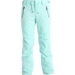 O'Neill STREAMLINED  Spodnie narciarskie ocean wave. Zielone bryczesy damskie O'Neill, xs, z elastanu, narciarskie. W wyprzedaży za 359,50 zł.