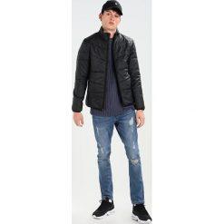 Spodnie męskie: Only & Sons ONSCARROT Jeans Skinny Fit medium blue denim