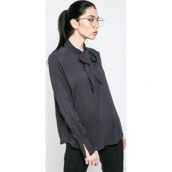 Fresh Made - Bluzka. Czarne bluzki wizytowe marki bonprix, eleganckie. W wyprzedaży za 79,90 zł.