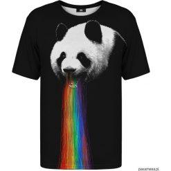 T-shirty damskie: T-shirt ze wzorem Pandalicious