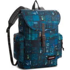 Plecak EASTPAK - Austin EK47B Navy Filter 91R. Niebieskie plecaki męskie Eastpak, z materiału, sportowe. W wyprzedaży za 219,00 zł.