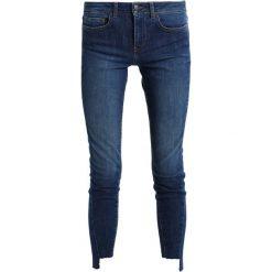 Boyfriendy damskie: Fiveunits KATE FRAME Jeansy Slim Fit austin dark blue