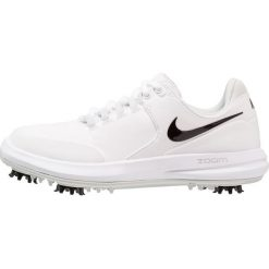 Buty sportowe damskie: Nike Performance AIR ZOOM ACCURATE Obuwie do golfa white/black/metallic silver/pure platinum