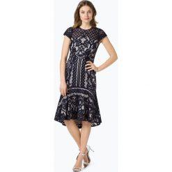 Sukienki: Coast - Sukienka damska – Dee Dee, niebieski