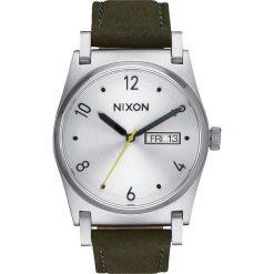 Zegarki damskie: Zegarek damski Silver Surplus Nixon Jane Leather A9552232