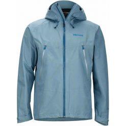 Kurtki trekkingowe męskie: Marmot Kurtka Knife Edge Jacket Blue Granite Xl