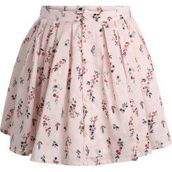 Spódniczki: Carrement Beau Spódnica plisowana hell rose