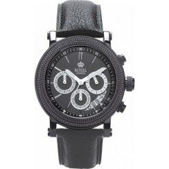 Zegarek Royal London Męski 41095-04 Chrono 100M. Szare zegarki męskie Royal London. Za 484,00 zł.