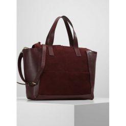 KIOMI Torba na zakupy burgundy. Czerwone shopper bag damskie KIOMI. W wyprzedaży za 303,20 zł.