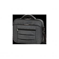 Hama Torba Do Laptopa Business 13.3 Szara. Szare torby na laptopa marki HAMA, z tkaniny. Za 108,99 zł.