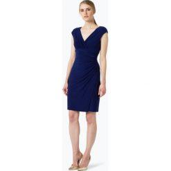 Sukienki hiszpanki: LAUREN RALPH LAUREN – Sukienka damska – Adara, niebieski