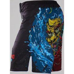 """Ground Game Sportswear Spodenki MMA """"Bushido II""""  M. Spodenki sportowe męskie Ground Game Sportswear, sportowe. Za 149,00 zł."""