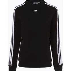 Adidas Originals - Damska bluza nierozpinana, czarny. Czarne bluzy damskie adidas Originals, m, w paski. Za 269,95 zł.