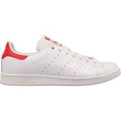 Buty adidas Stan Smith (M20326). Białe halówki męskie Adidas, z materiału, adidas stan smith. Za 249,99 zł.